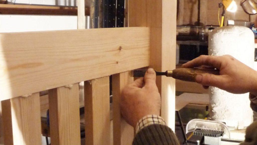 carpentry services schaumburg