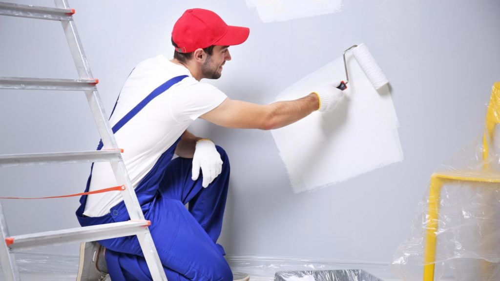 painting services schaumburg